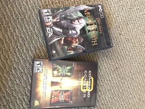 Pc games for Sale in Poway, CA