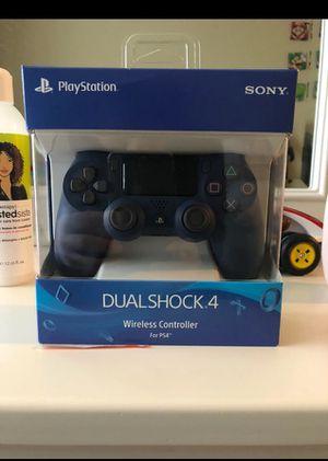 PS4 DualShock 4 for Sale in Hyattsville, MD
