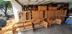 Merillat kitchen cabinets. for Sale in El Mirage, AZ