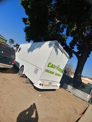 Ice cream truck 3500 obo for Sale in Los Angeles, CA