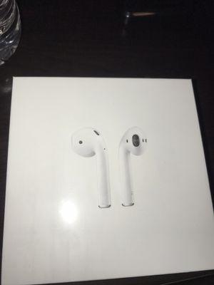 Apple Airpods Gen 2s for Sale in Seattle, WA