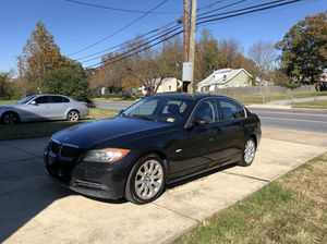 2006 BMW 3 Series for Sale in Fort Washington, MD
