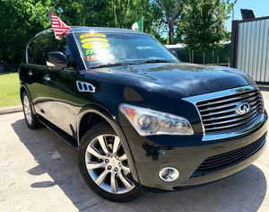 2012 Infinity Qx56//Down 2790 // not parting out for Sale in Houston, TX