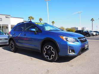 2017 Subaru Crosstrek for Sale in Las Vegas,  NV