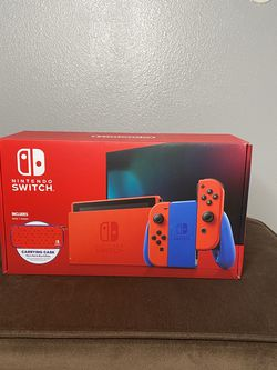 Nintendo Switch Console for Sale in Santa Fe Springs,  CA