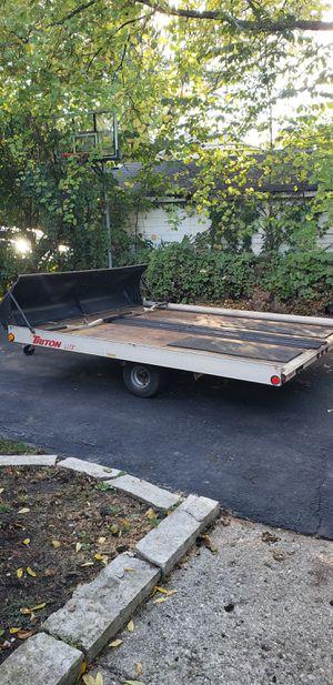 Snowmobile Trailer for Sale in Palatine, IL