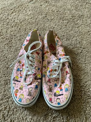 Snoopy Vans for Sale in San Bernardino, CA
