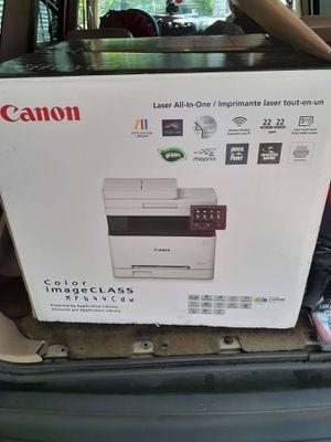 Cannon ImageClass for Sale in Oklahoma City, OK