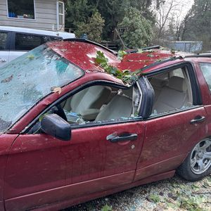 2006 Subaru Forester for Sale in Tacoma, WA