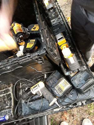 Too many tools!!! for Sale in Atlanta, GA