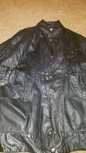 Worthington leather jacket for Sale in Hackensack, NJ