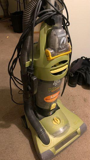 Dirt devil ultra vision turbo vacuum for Sale in Wichita, KS