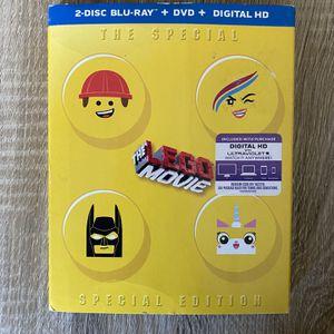 Lego Movie for Sale in Sacramento, CA