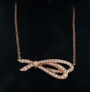 Tiffany's Bow Bracelet for Sale in La Jolla, CA