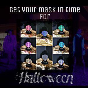 Face Mask LED Iluminated for Sale in Phoenix, AZ