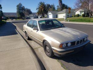 93 bmw 525i auto for Sale in West Sacramento, CA