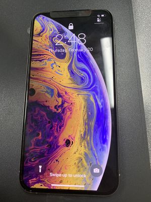 iPhone XS 256gb for Sale in Commerce, CA