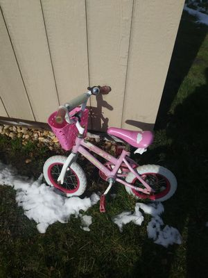 Hello kitty little girls bike for Sale in Gambrills, MD