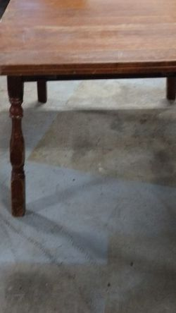 Country Kitchen Table for Sale in Happy Valley,  OR
