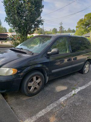 2005 Dodge Caravan for Sale in Valdosta, GA
