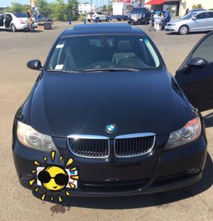 '06 325i BMW for Sale in Boston, MA