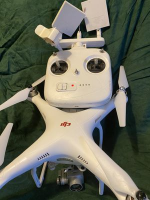 DJI PHANTOM 3 Standard for Sale in Mathis, TX