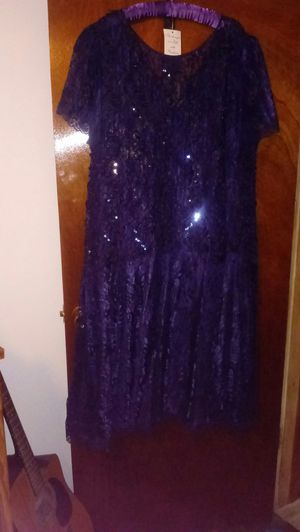 Evening dress for Sale in Kirkersville, OH