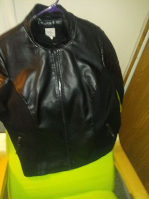 Women's Motorcycle Jacket for Sale in O'Fallon, IL