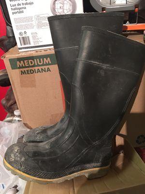 Rubber boots for Sale in Miami, FL