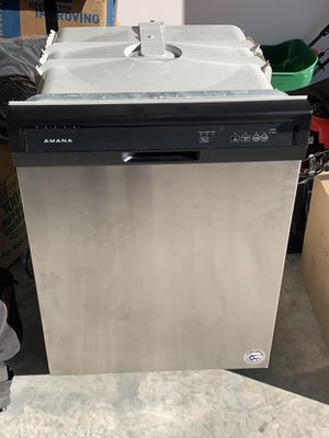 Amana dishwasher for Sale in Clarksville, TN