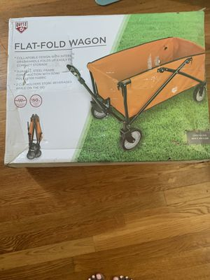 Flat Fold Wagon for Sale in Highland Springs, VA
