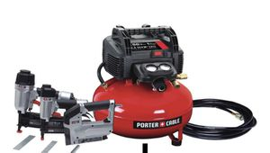 Like new air compressor for Sale in Lake Placid, FL