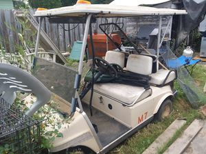 Golf cart for Sale in Cleveland, OH