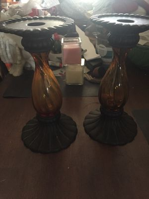Candle holders Lot for Sale in Phoenix, AZ