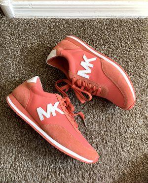 NEW MICHAEL Michael Kors sneakers size 7 for Sale in Glendale, AZ