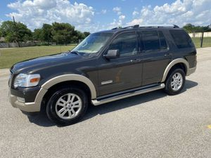 2006 Ford Explorer 113,495 Miles Clean Title for Sale in Plano, TX
