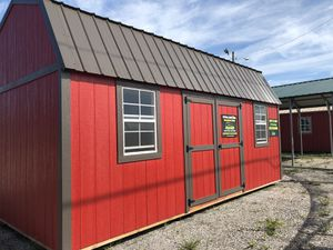 Sheds Premier for Sale in Lake Wales, FL