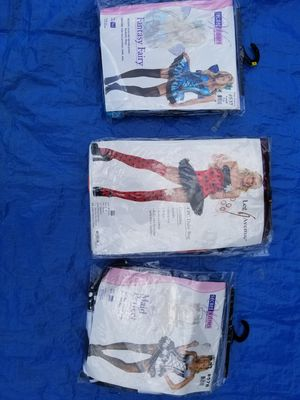 Halloween costumes for Sale in Aliquippa, PA