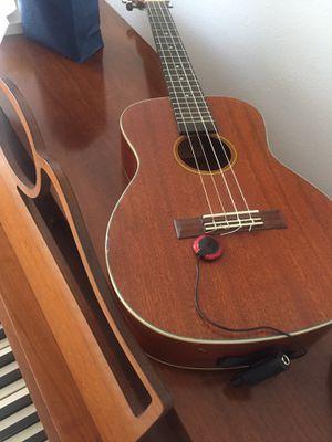 Transducer Pickup for Acoustic Instruments (Guitar, Violin, Ukulele, Mandolin etc) for Sale in Dallas, TX