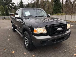 2009 Ford Ranger for Sale in Woodinville, WA