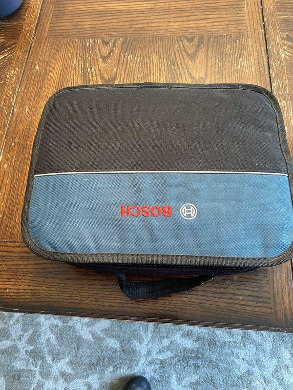Bosch 18v combo set