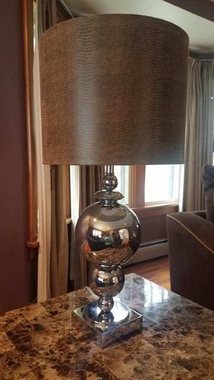 Mirror lamps (two) for Sale in Buffalo, NY