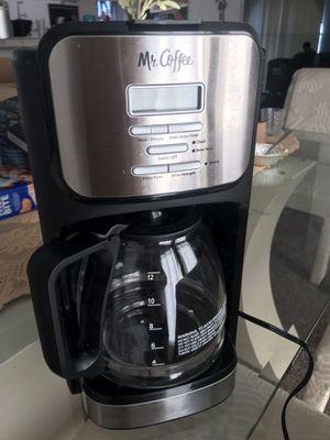Mr.coffee for Sale in Selma, CA