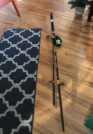 Ugly stik fishing pole for Sale in Portland, OR