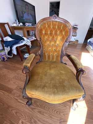 Antique Chair 1700's - $350 for Sale in Arcadia, CA