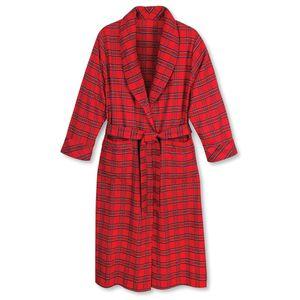 XL flannel robe for Sale in Alexandria, VA