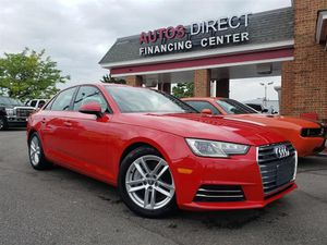 2017 Audi A4 for Sale in Fredericksburg, VA
