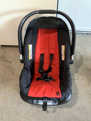 "Car seat ""Baby trend"" for Sale in Kent, WA"