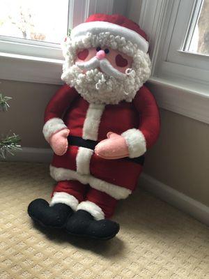 Christmas snowman decoration for Sale in Fairfax Station, VA