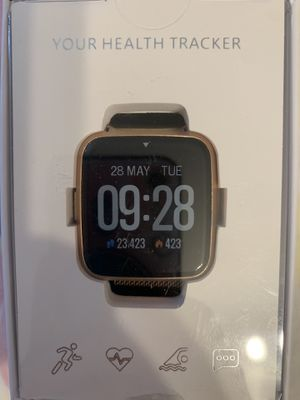 Health Monitoring &Intelligent watch for Sale in Industry, CA